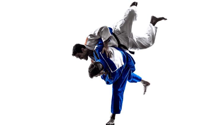 Teknik Dasar Bantingan Hane-Makikomi - Beladiri Judo