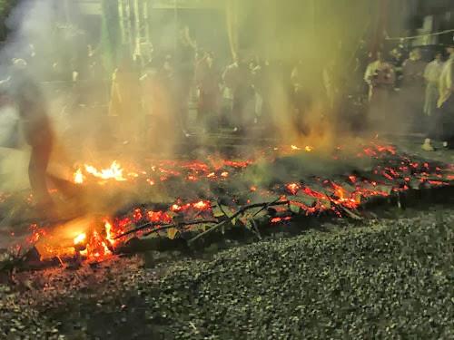 Fukugonji Akiba Grand Festival, Aichi Prefecture