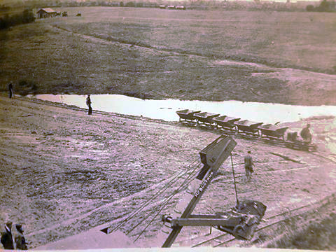 Building the Airfield