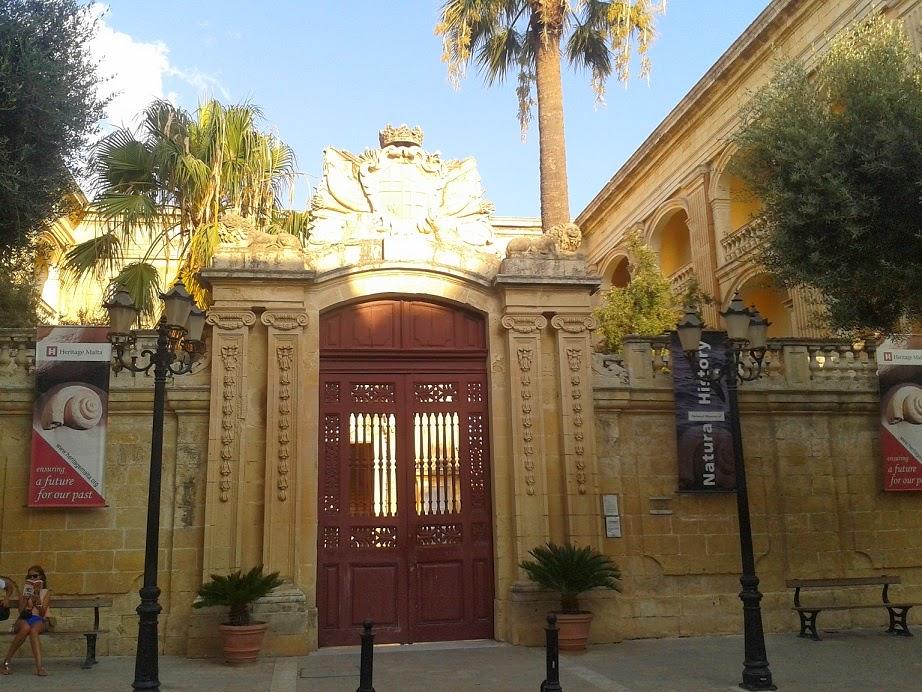 Murallas de Mdina, Malta, Europa