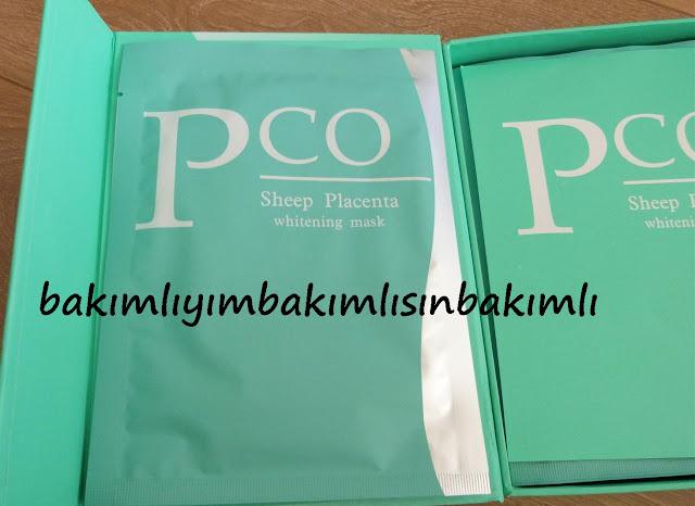 pco maske nerede satılır fiyat