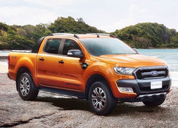 2018 Ford Ranger Australia Reviews Ford Car Review