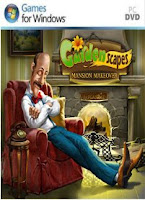 dopwnload PC game Gardenscapes 2 Mansion Makeover Collector's Edition