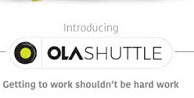 Get 3 Rides to your Work and a Free Meal from Yumist with Ola Shuttle : BuyToEarn