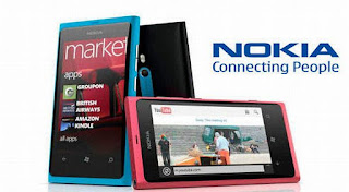 Nokia Lumia 800 Dibanderol 399 Euro