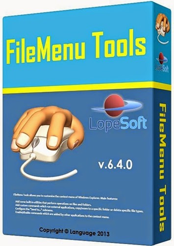 FileMenu-Tools