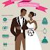 Beberapa Alasan Mengapa Kalian Menikah Tanpa Harus Berhutang Sana-Sini