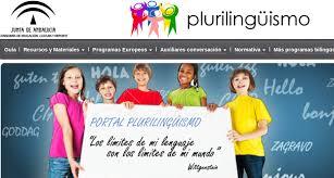 PORTAL DE BILINGÜISMO