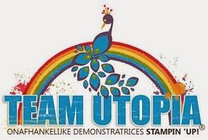 lid van Team Utopia!
