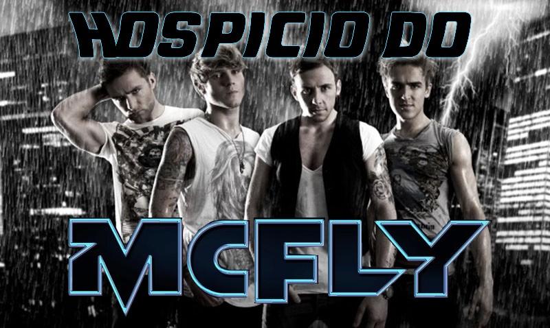 Hospício do McFly