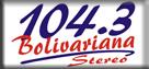 BOLIVARIANA FM 104.3
