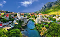 Paket Tour Bosnia Herzegovina