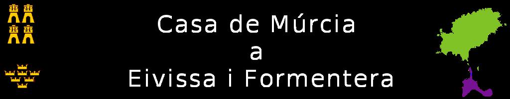 Casa de Múrcia a Eivissa i Formentera