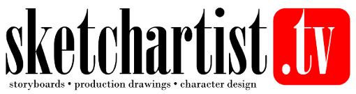 Toronto Storyboard Artist