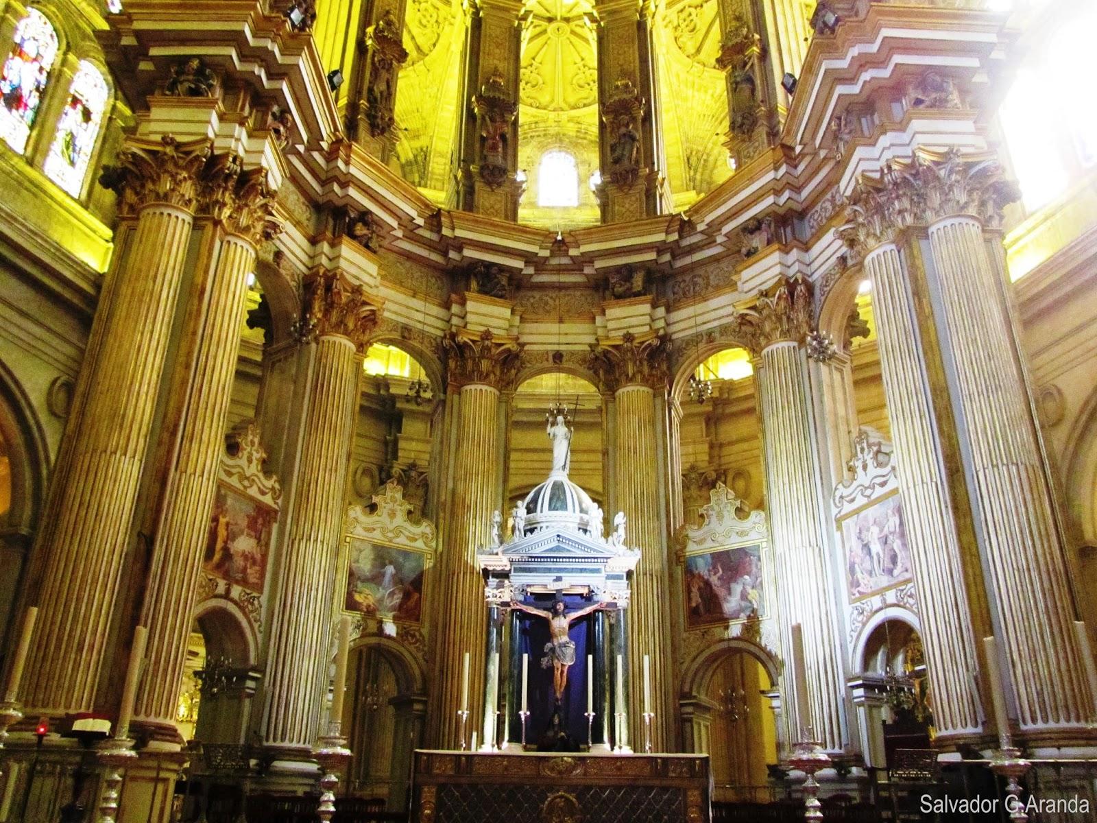Malaga monumental arquitectos y expertos en arte en - Arquitectos interioristas malaga ...