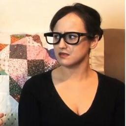 Mara Wilson 2013