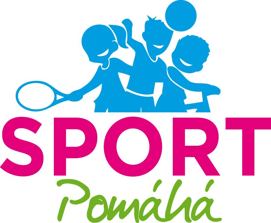 Akce je součástí projektu Sport pomáhá