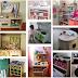 dicas de decoraçao criativa e barata para divertir nossos filhos