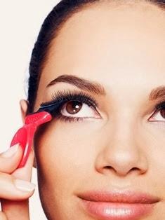 Avon,Mega Effects Mascara,kirpik dipleri