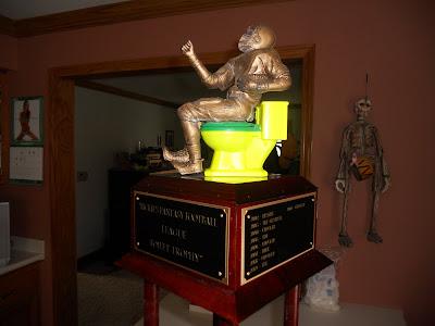 sacko trophy
