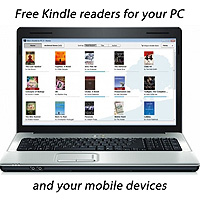 free kindle app reader for your pc