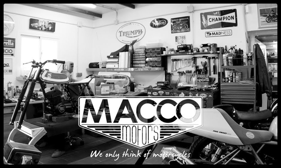 macco motors