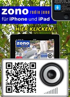 ZONO Radio Jena LIVESTREAM