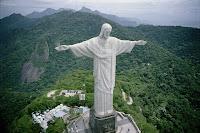 Brazilian Tourism Portal