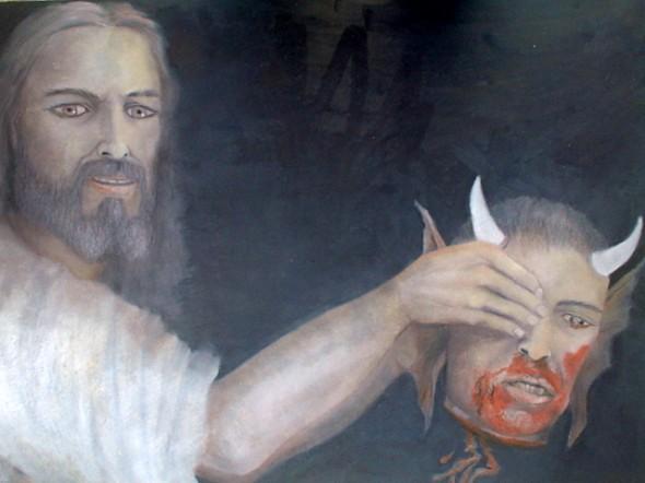 La pintura mas famosa del mundo