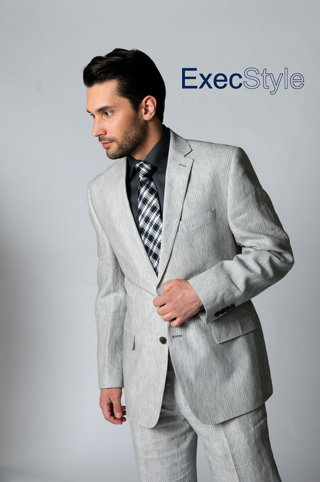 ExecStyle.com - Fashion Guide for the Well-Dressed Man