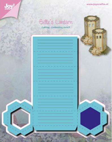 Joy!Crafts - Bille's Lantern 6002/3007