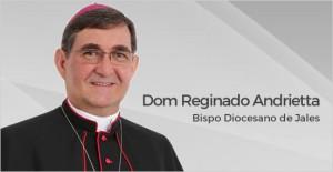 Dom Reginaldo Andrietta