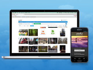Zoolz Cloud Data Storage
