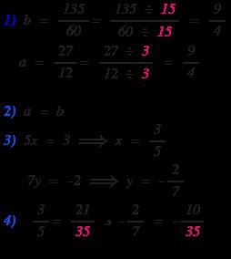 الثانية إعدادي رياضيات