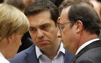 Για τουλάχιστον τρία χρόνια ακόμη στην Ελλάδα το ΔΝΤ