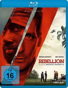 Rebellion (2011) BRRip 800MB MKV
