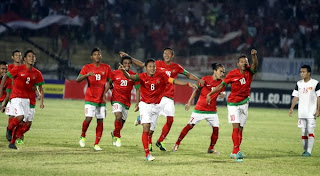 Indonesia Juara!!!