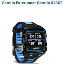 Il mio garmin connect
