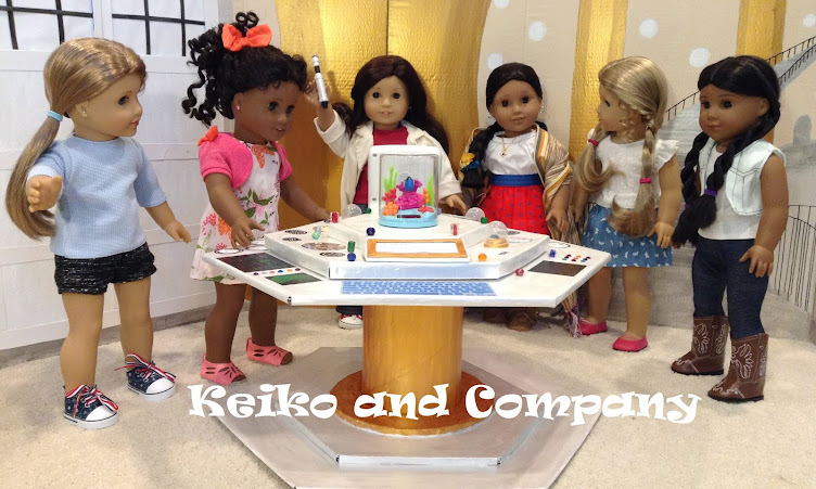 Keiko and Company