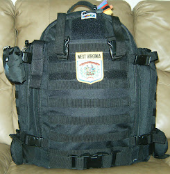 "My ""Work Horse"" Pack"
