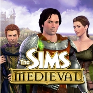 the sims medieval download free