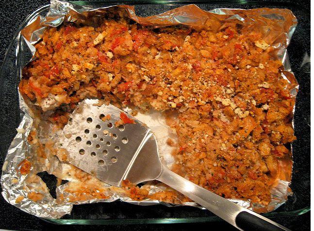 chicken bruschetta bake tuesday roasted chicken mashed potatos green ...