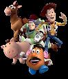 Toy Story Desenho em Png e Gifs
