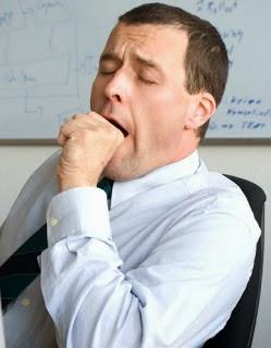 Apakah benar makan nasi bikin orang mengantuk?