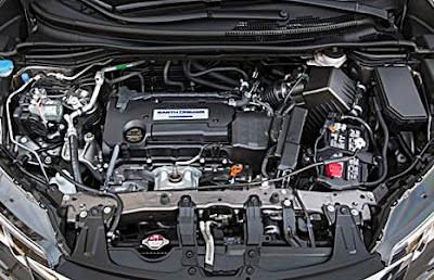 2017 Honda CRV Release Date Rumors