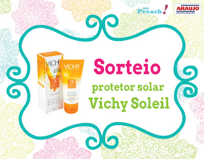 Vichy Capital Soleil - Toque Seco - FPS 30