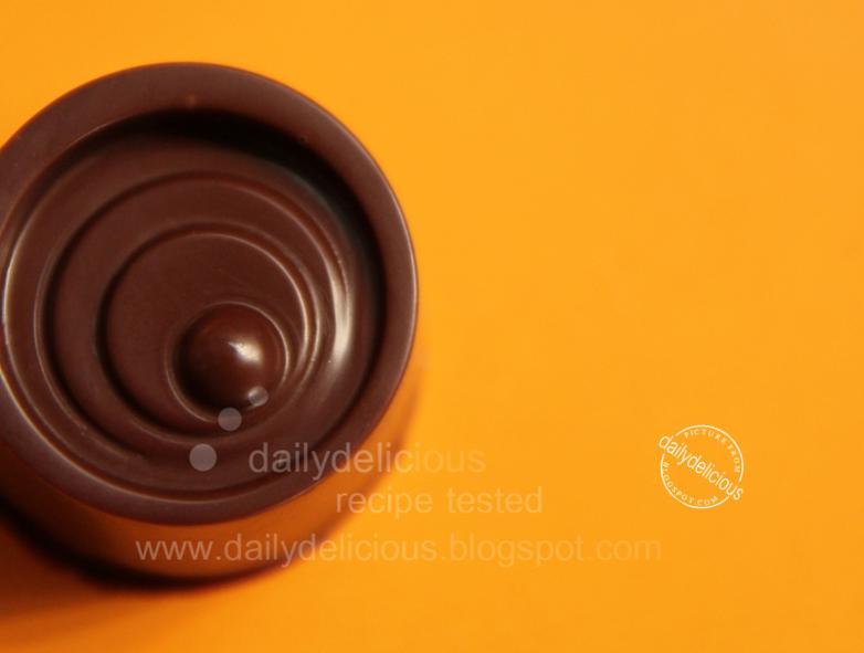 Chocolate Orange Grand Marnier Cake
