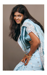 Aashi New Actress Portfolio