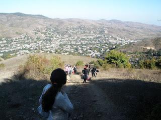 Armenia tourism report