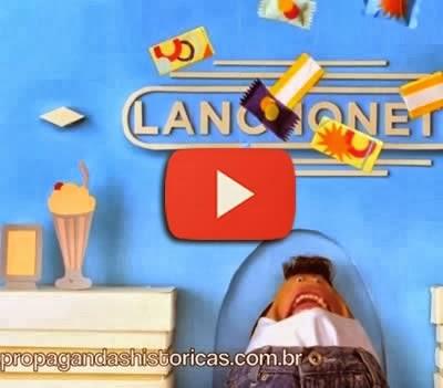 Propaganda do Oral-B complete - Carnaval de 2013